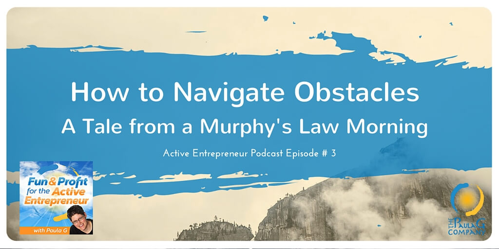 How to Navigate Obstacles