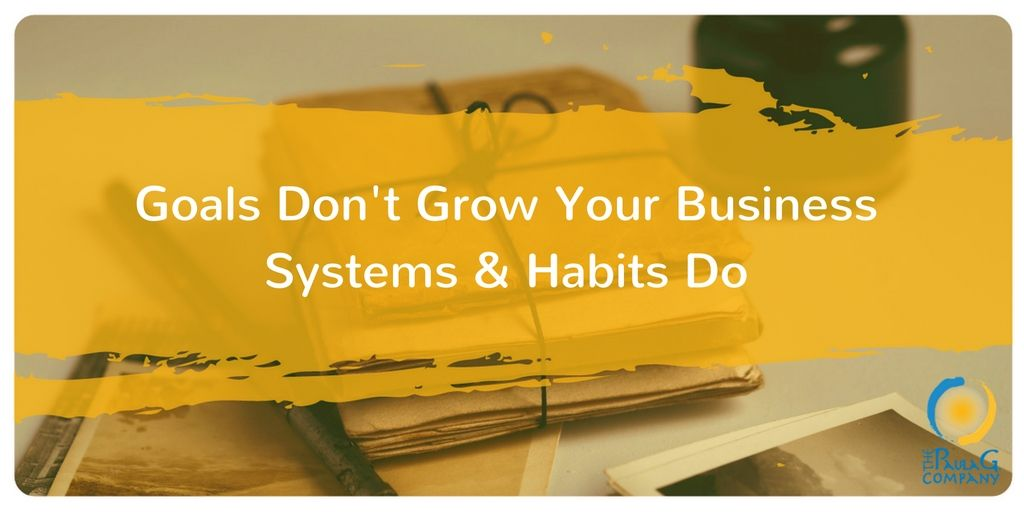 Systems and Habits Create Leverage for Your Business